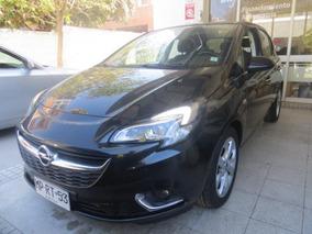 Opel Corsa 1.4 Cosmo 5p Aut Tope De Linea 2016