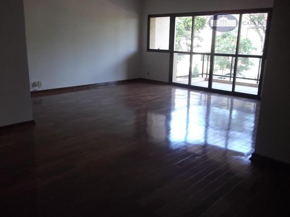 Apartamento Residencial Para Venda E Locação, Higienópolis, Araçatuba. - Ap0133