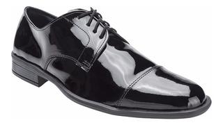 Zapatos Hombre Eco Cuero Vip Moda Import Simón De La Costa