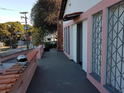 Casa Residencial Para Venda E Locação, Perdizes, São Paulo. - 3041