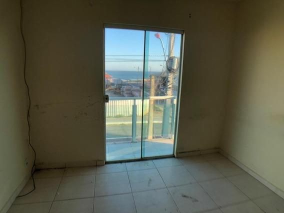 Apartamento Em Cordeirinho (ponta Negra), Maricá/rj De 50m² 2 Quartos À Venda Por R$ 220.000,00 - Ap274731