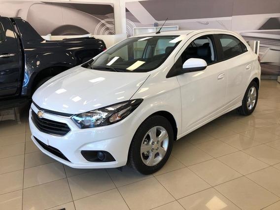 Chevrolet Onix Lt 2020- 29 Cuotas Pagadas Al Dia- Adjudicado