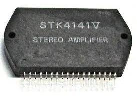 Stk4141 V Stk 4141v Original
