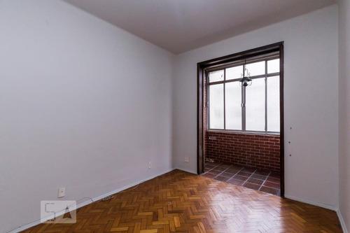 Apartamento Para Aluguel - Centro, 1 Quarto,  21 - 892999826