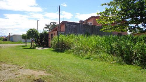 Terreno  À Venda 200 Metros Da Praia, Ref. C1846 S