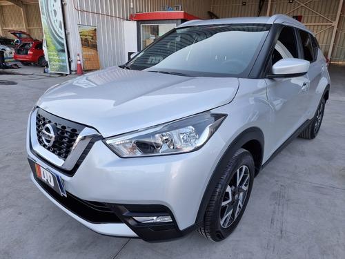 Nissan Kicks 1.6 Sense Mt Full 2020