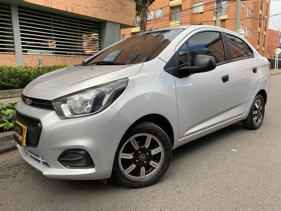 Chevrolet Beat 1.200cc M/t 2ab Aa 2019