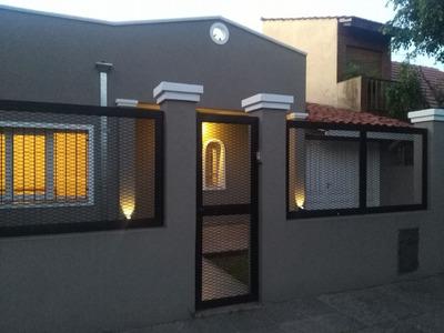 Casa E 110 M2 En Ituzaingo Norte