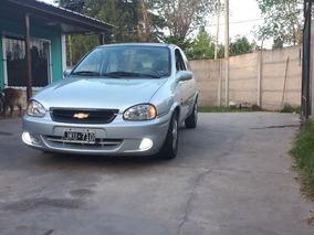 Chevrolet Classic Lt 3 Puertas