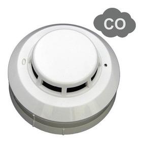 Detector De Monóxido De Carbono C O - Qualidade Do Ar