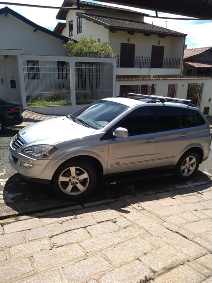 Ssanyong Kyron Turbo Diesel 4x4