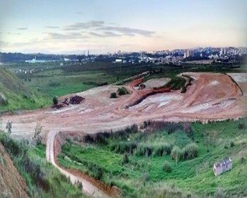 Imagem 1 de 7 de Área De 121.000 M2 Plana Industrial Para Fábricas E Etc - Ar00001 - 33229995