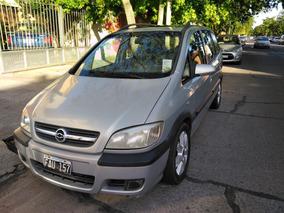 Chevrolet Zafira 2.0 L 16v Gls Full