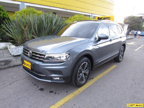 Volkswagen Tiguan Highline 2.0 Automatica 4x4