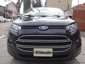 Ford Ecosport Se 1.6 ^ Excelente - Permuto ^