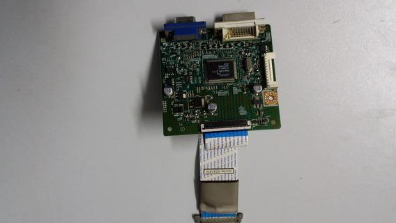 Placa Logica T190 Samsung Bn94-01703y- Testado.