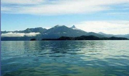 Imagen 1 de 7 de Fundo Punta Huano ,   Lago Todos Los Santos