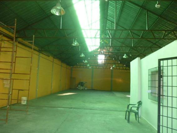 Galpon En Venta Zona Centro Barquisimeto 20-6244 Zegm