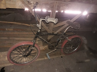 Bicicleta Niños Buen Estado