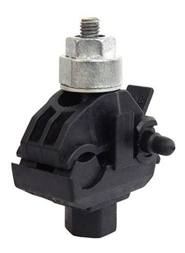 Conector Derivação Perfurante Cdp 70 - 10 A 95mm (10 Peças)