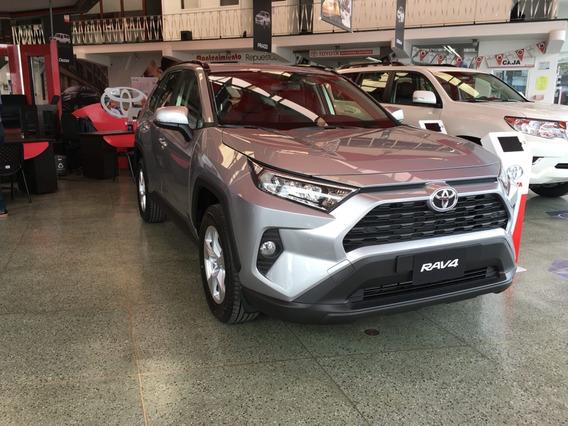 Toyota Rav4 2.0 A/t 4x2