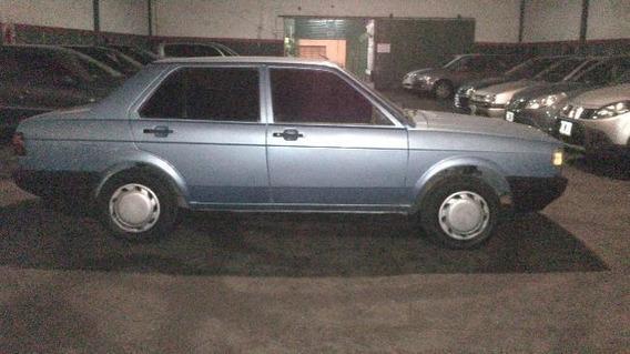 Volkswagen Senda 1.6 Nafta/gnc 1992