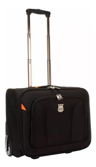 Mala/maleta Viagem Bordo Executiva Notebook 16 Batiki
