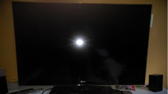 Tv Lg 3d 42 Polegadas 42lw4500 - No Estado