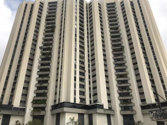 Libertador Apartamentos En Venta 20-10203