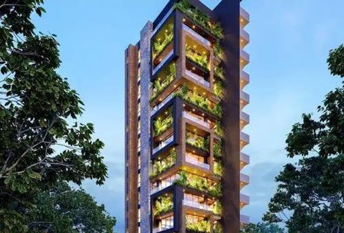 Apartamento En Venta Alejandria 643-5145
