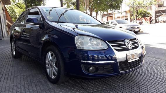 Volkswagen Vento 1.9 Diesel Año 2009