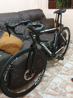 Cannondale Caadx Cyclocross Disc 105 Hidraulic