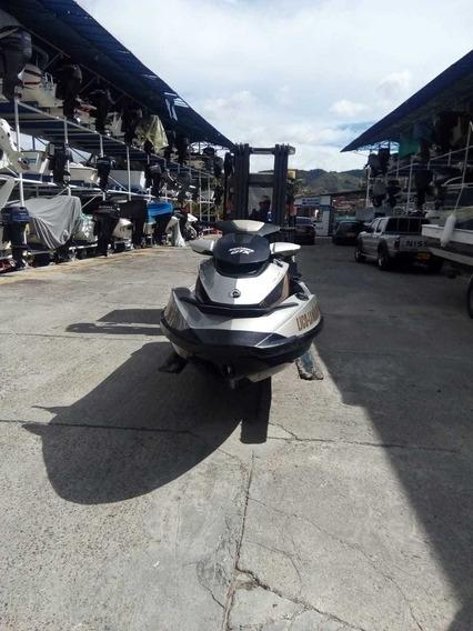Moto De Agua Seadoo Motor Rotax 255hp Turbo