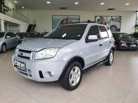 Ford Ecosport 2.0 16v 4p Xlt Flex Automático