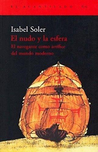 Imagen 1 de 3 de El Nudo Y La Esfera, Isabel Soler, Acantilado
