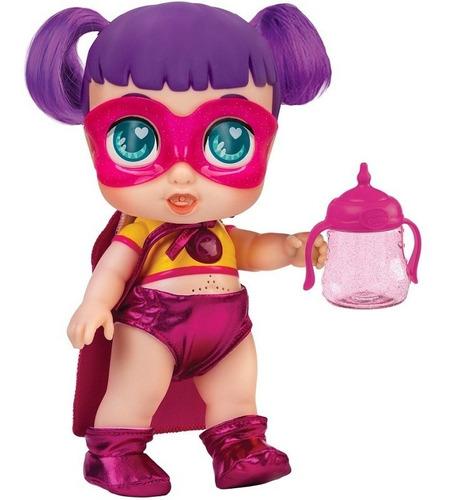 Muñeca Programa Tv Disney Junior Youtube Bebita Pelo Violet