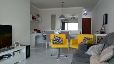 Apartamento Em Cambuí, Campinas/sp De 133m² 3 Quartos À Venda Por R$ 850.000,00 - Ap242419
