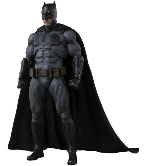 Batman - Justice League - S.h.figuarts - Bandai
