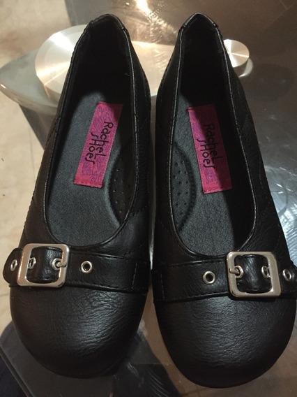 Zapatos Para Niña Rachel Shoes
