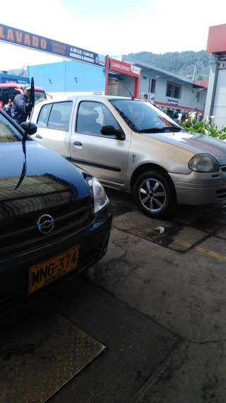 Renault Clio Clio 1.4 Rt