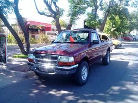 Ford Ranger 2.5 Xlt I Sc 4x2 1999