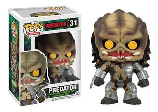 Funko Pop Simil Predator 31 Depredador