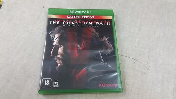 Ogo Do Xbox One ... The Phantom Pain
