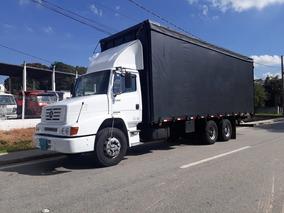 Mb 1622 Truck, 2001, Baú Sider 8,50m! 1620/1518/2425