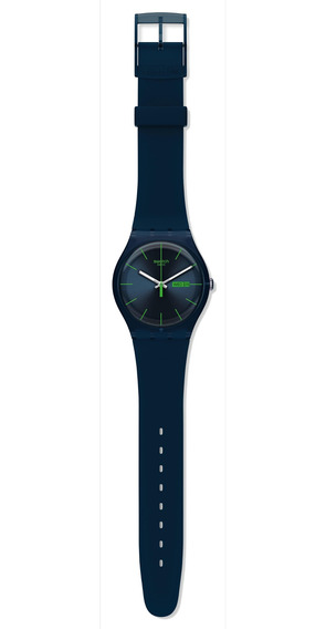 Reloj Blue Rebel Azul Swatch