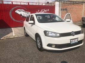 Volkswagen Gol 1.6 Cl Man Mt 2014 Autos Y Camionetas