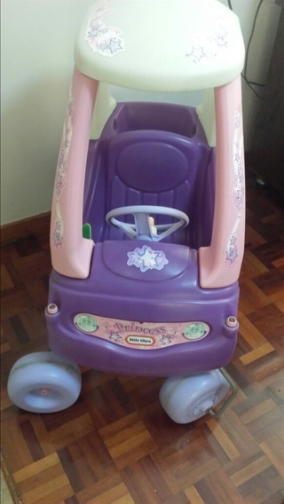 Carro Infantil Little Tikes