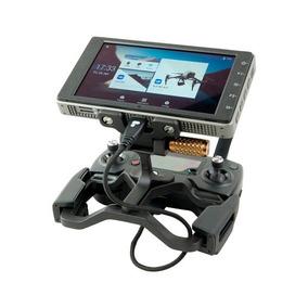 Accesorios De Drone Dji Mavic Y Spark Montura De Crystalsky