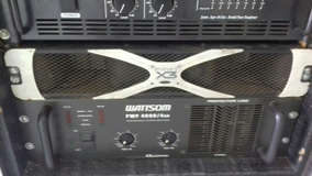 Amplificador X3 Studior