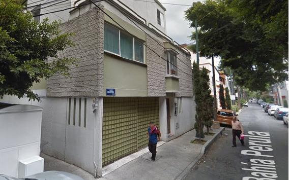 Hermosa Casa En Veronica Anzures, Miguel Hidalgo